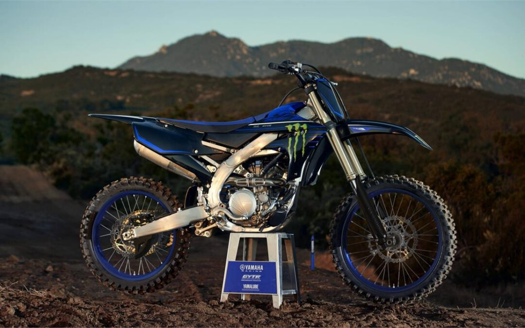 Yamaha Off Road 2021